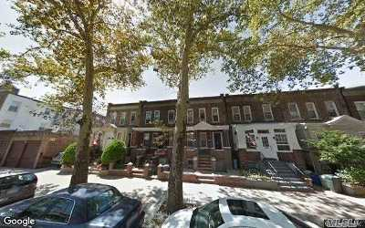 Queens County Multi Family Home For Sale: 71-52 68th St