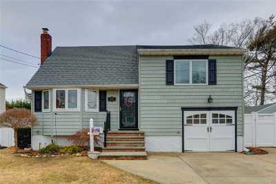 Nassau County Single Family Home For Sale: 242 Park Ln