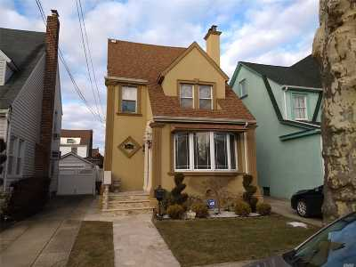 Bellerose, Glen Oaks Single Family Home For Sale: 241-15 86th Rd