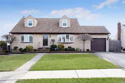 Hicksville Single Family Home For Sale: 3 Greenbriar Ln