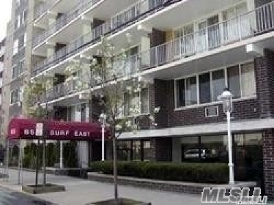 Long Beach Condo/Townhouse For Sale: 650 Shore #1F