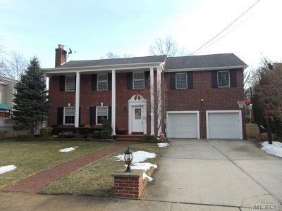 Merrick Single Family Home For Sale: 86 E Loines Ave