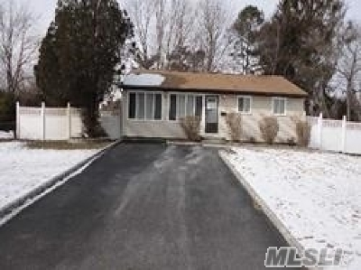 Brentwood Rental For Rent: 4 Michelle Ln