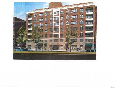 Elmhurst Condo/Townhouse For Sale: 40-40 75th Street #4-B