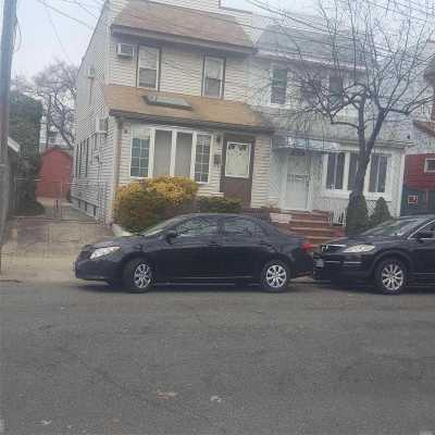 Queens County Single Family Home For Sale: 105-11 103 Rd