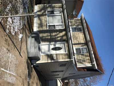 Queens County Single Family Home For Sale: 209-37 112th Ave