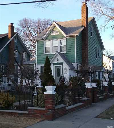 Queens County Single Family Home For Sale: 145-53 23rd Ave