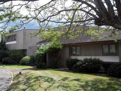 Hampton Bays Single Family Home For Sale: 57 Romana Dr