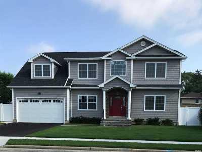 Nassau County Single Family Home For Sale: 40 Sunrise St
