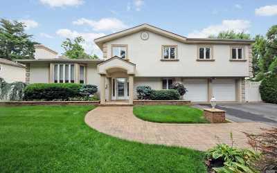 Nassau County Single Family Home For Sale: 4 Seneca Pl