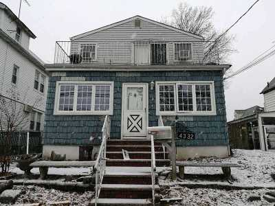 Queens County Multi Family Home For Sale: 4332 164 St