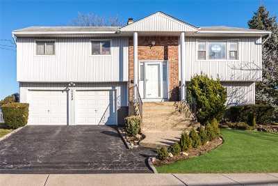 Oceanside Single Family Home For Sale: 3689 Carrel Blvd