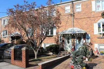 Queens County Multi Family Home For Sale: 69-23 61st Rd