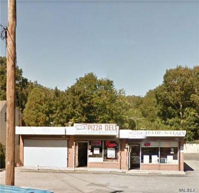 Bay Shore NY Commercial For Sale: $599,000