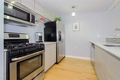Queens County Condo/Townhouse For Sale: 91-16 Shore Front Pkwy #4E