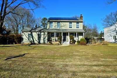 Brentwood Single Family Home For Sale: 1 Tremont Ave
