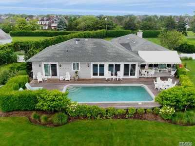 Quogue Single Family Home For Sale: 29 E Ogden Ln