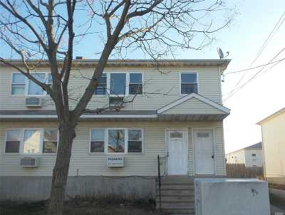 Queens County Multi Family Home For Sale: 646 Beach 68th St