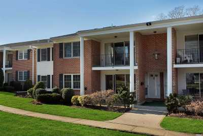 Nassau County Condo/Townhouse For Sale: 112 Palo Alto Dr