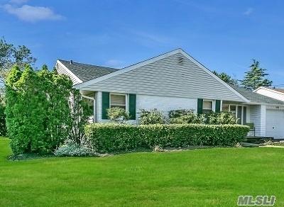 Nassau County Single Family Home For Sale: 1900 Leonard Ln