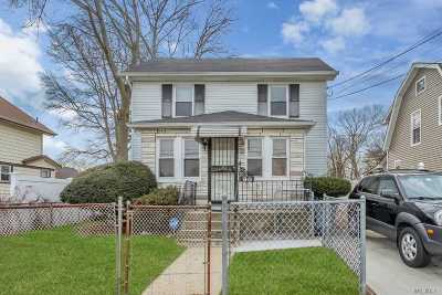 Nassau County Single Family Home For Sale: 90 Grenada Ave