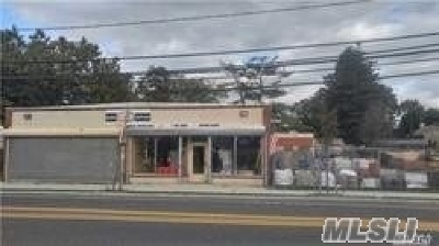 Huntington Sta NY Commercial Lease For Lease: $8,700