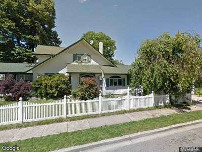 Nassau County Multi Family Home For Sale: 69 East St