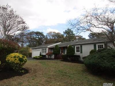 Medford Single Family Home For Sale: 60 Southaven Ave