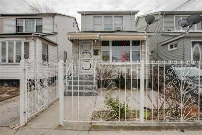 Queens County Multi Family Home For Sale: 143-36 110th Ave