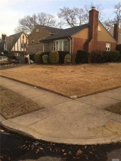 Nassau County Single Family Home For Sale: 184 Independence Ave