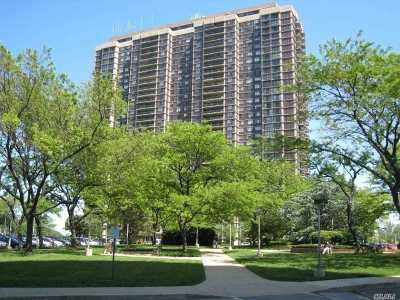Queens County Co-op For Sale: 27110 Grand Central Pky #17S