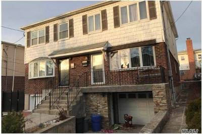 Queens County Single Family Home For Sale
