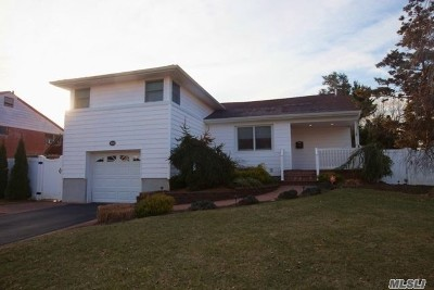 Nassau County Single Family Home For Sale: 234 Normandy Rd