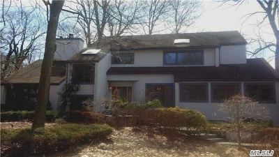 Suffolk County Single Family Home For Sale: 14 Silver Beech Ct