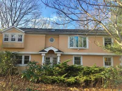 Pt.jefferson Sta Single Family Home For Sale: 12 Beach Ave