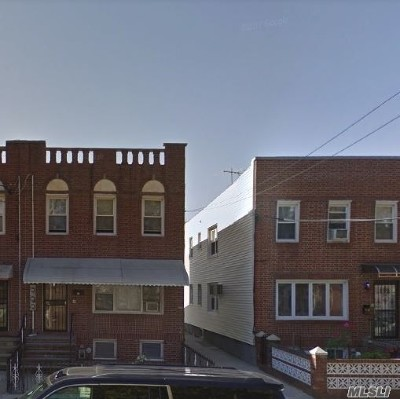Astoria Multi Family Home For Sale: 14-32 30th Ave