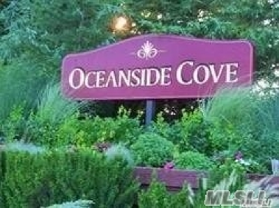 Oceanside Co-op For Sale: 100 Daly Blvd #205