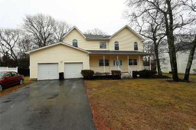 Single Family Home Sold: 33 Gaetano Ln