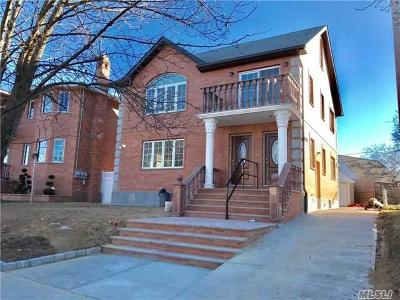 Little Neck Multi Family Home For Sale: 245-54 60th Ave