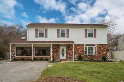 Islip Single Family Home For Sale: 200 Audwin Dr