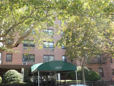 Kew Gardens NY Co-op For Sale: $210,000