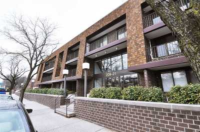 Condo/Townhouse For Sale: 209-21 26th Ave