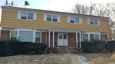 Huntington Multi Family Home For Sale: 168 E East 23rd St