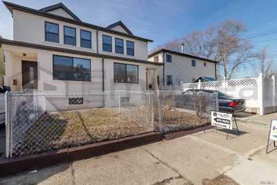 Brooklyn Single Family Home For Sale: 1148 Schenectady Ave