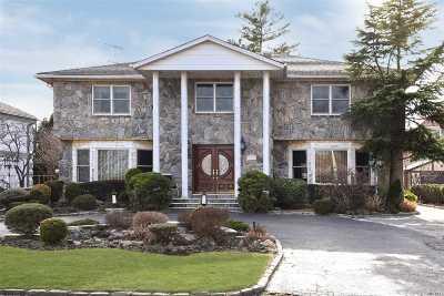 Bayside Single Family Home For Sale: 24-50 Little Neck Blvd
