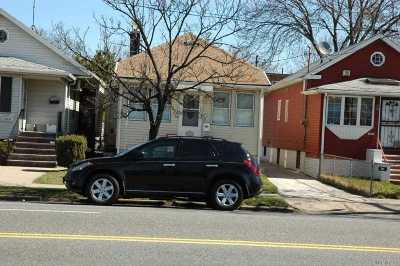 Brooklyn Single Family Home For Sale: 1971 Rockaway Pky