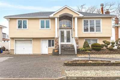 Oceanside Single Family Home For Sale: 3326 Ocean Harbor Dr