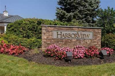 Port Washington Condo/Townhouse For Sale: 189 Harbor View Dr