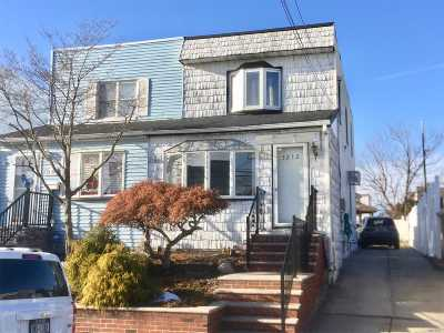 Bayside Single Family Home For Sale
