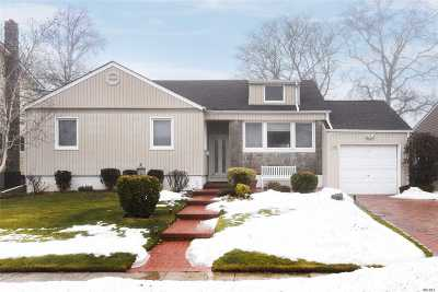 E. Rockaway Single Family Home For Sale: 18 Wesley Dr